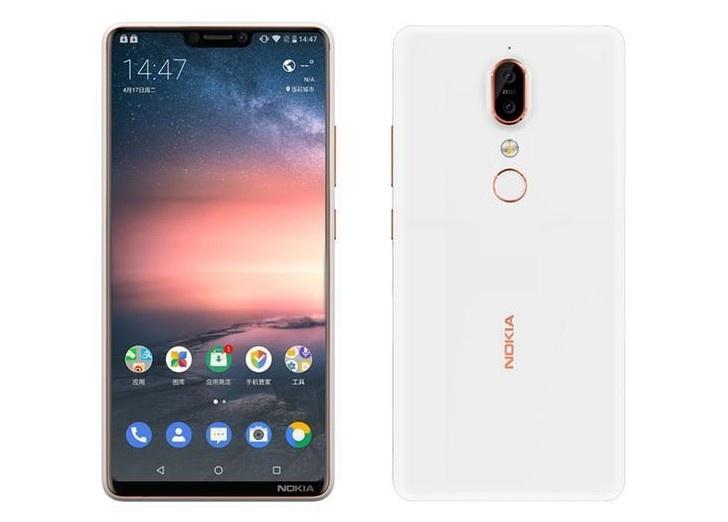 ¿Por qué fue tan rápida la venta? Confirmamos que el Nokia x6 es un dispositivo que está a la altura de competir en la relación calidad y precio ya que el dispositivo en su version mas basica de 4GB de RAM y 64 de almacenamiento cuesta$210 Euros ($250 usd, $157.000 CLP, $9000 ARS, $7,720 MXN ) NOKIAX6