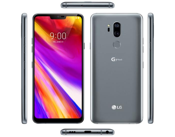 Sin duda alguna LG hizo un increíble trabajo con este móvil y es totalmente un gama alta increíble que no tiene nada que envidiar a sus rivales.