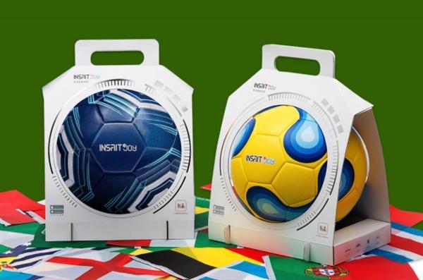 Xiaomi crea un balon de futbol inteligente por el mundial Rusia 2018