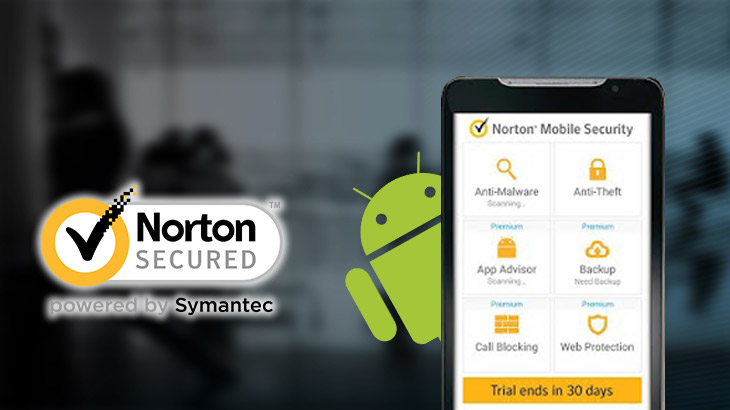Descargar Norton security APK para android