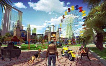 Top 5 Juegos de mundo abierto para Android
