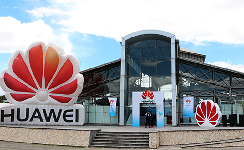 Huawei regala baterias