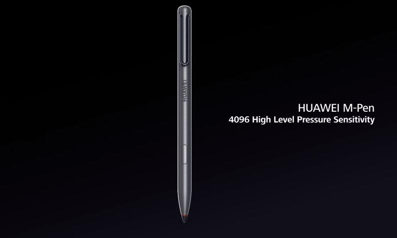 Huawei-M-Pen