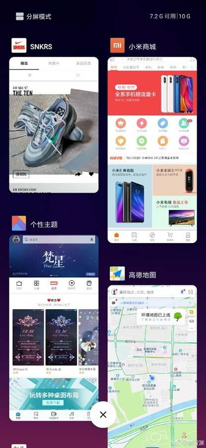 Xiaomi Mi Mix 3 llega