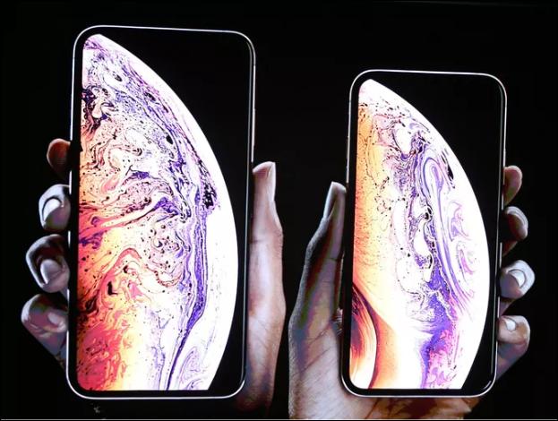 Apple lanzara sus Iphones