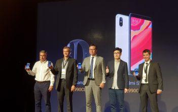 Llegada de Xiaomi a Chile
