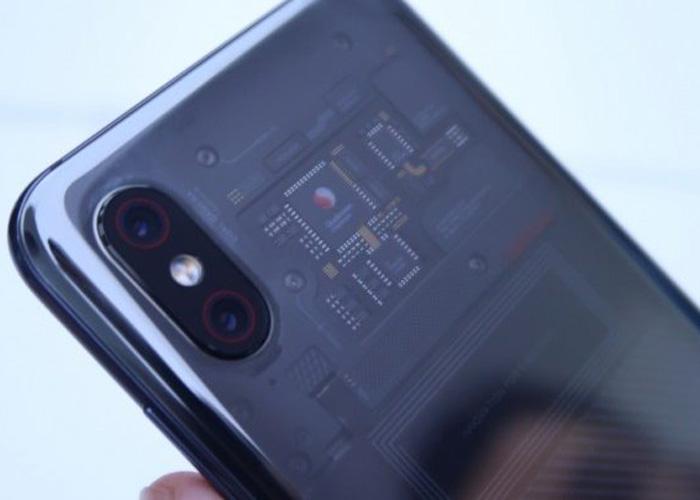 Xiaomi MI 8 baja de precio