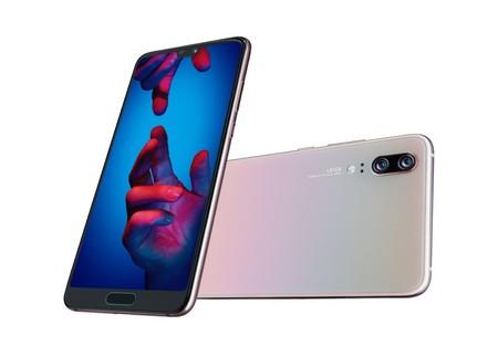 Que Celular Huawei Compro