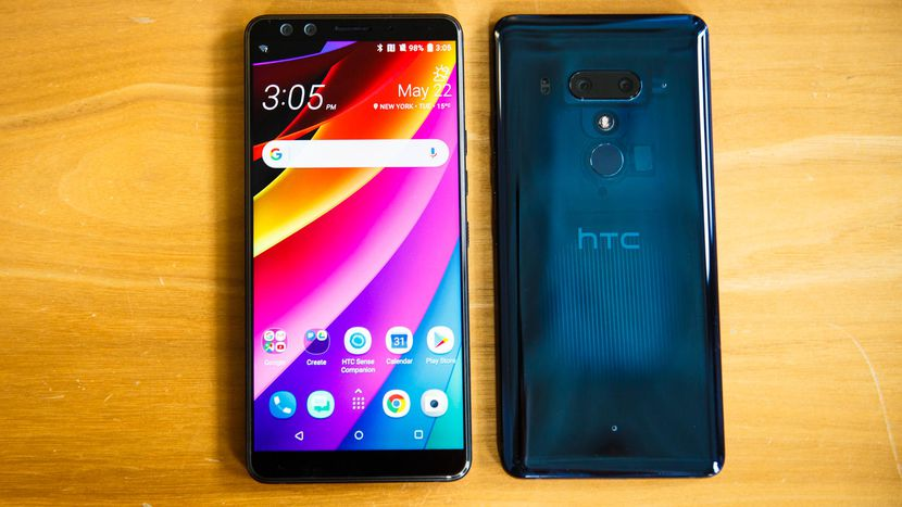 HTC quiebra