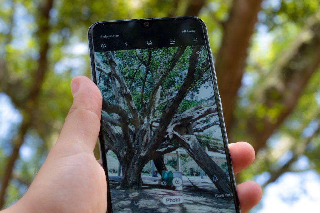 Revisión Galaxy A50
