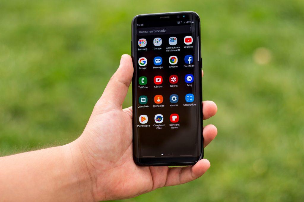 Galaxy S8 2019