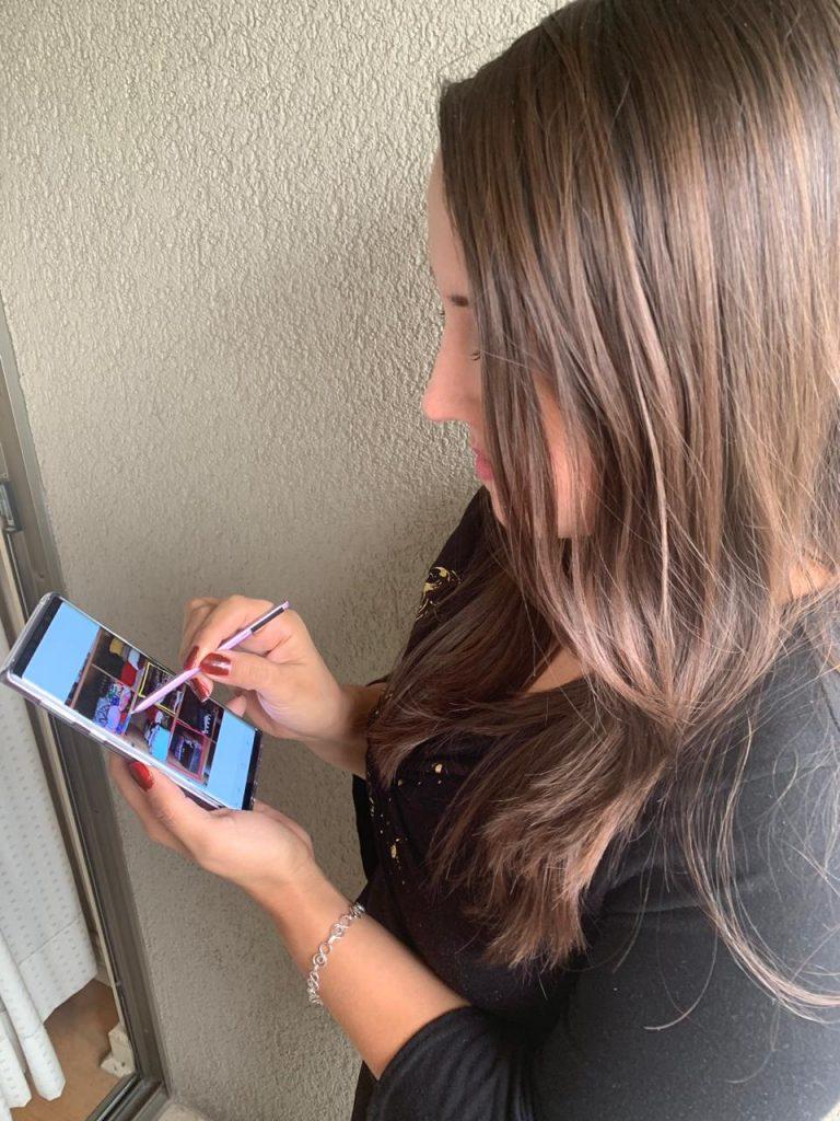 Organizar nuestro smartphone