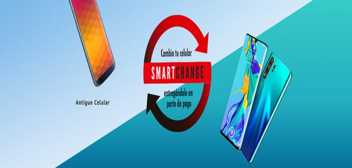 SmartChange p30