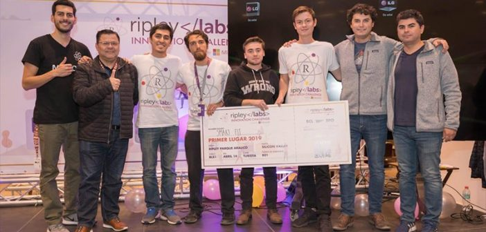 Hackathon Ripley Labs