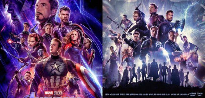 Redmi y Avengers