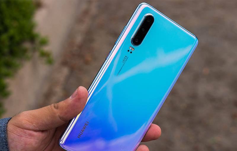 Huawei refuerza su posición