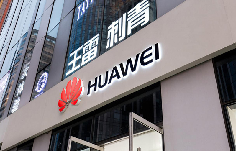 Huawei-empresa