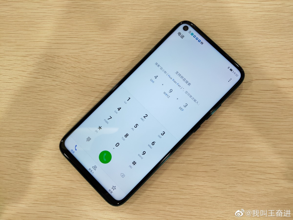 Huawei-Mate-30-lite-pantalla