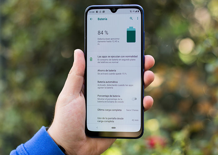 Xiaomi Mi A3 Características