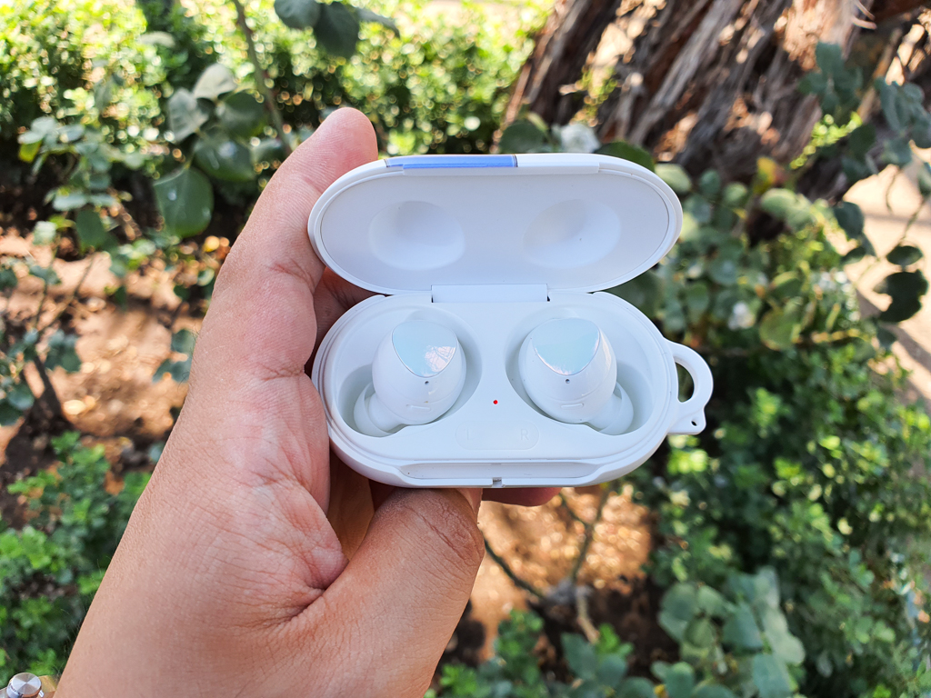 Galaxy Buds plus review