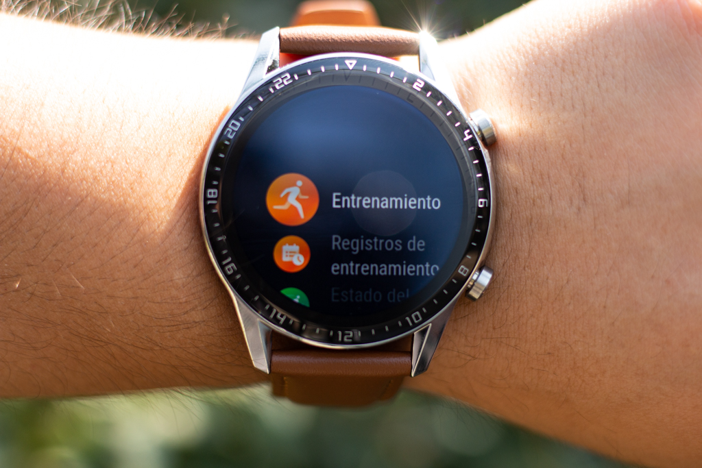 Review Huawei Watch GT 2