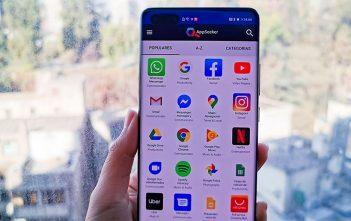 Encuentra las aplicaciones más populares para hacer compras en AppSeeker