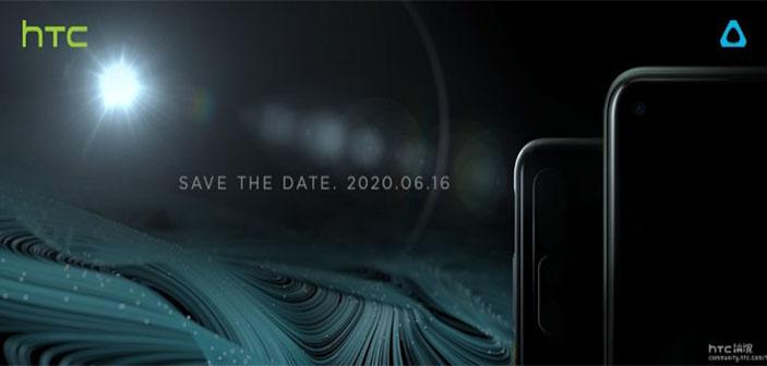 HTC DESIRE 20 PRO FECHA DE PRESENTACION