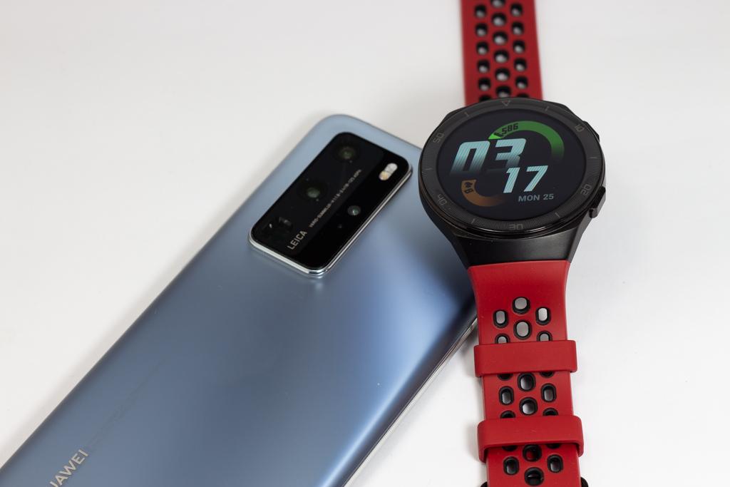 Huawei Watch GT 2e Review-4