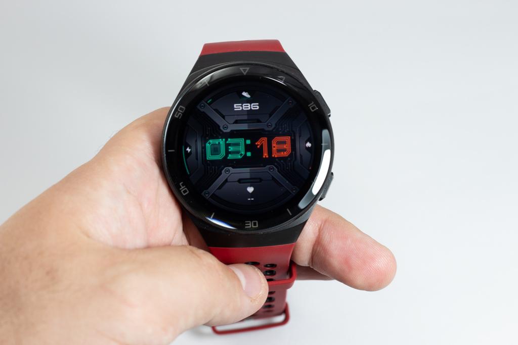 Huawei Watch GT 2e Review-5