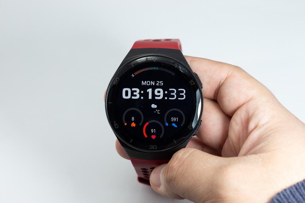 Huawei Watch GT 2e Review-6