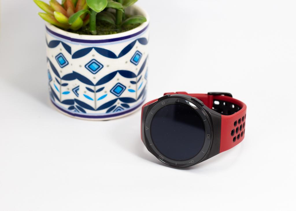 Revisión de Huawei Watch GT 2e