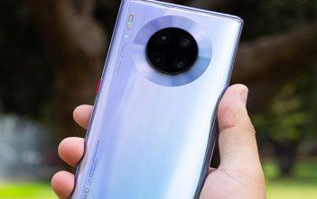 Huawei presenta los primeros 20 celulares que recibirán EMUI 10.1