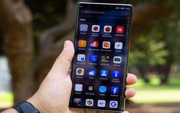 Huawei superó a Samsung y se transformó en el fabricante más grande del mundo, en abril