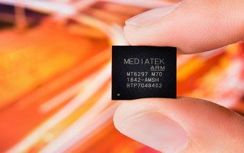 MediaTek recupera liderazgo del mercado de Chips para celulares en Latinoamérica