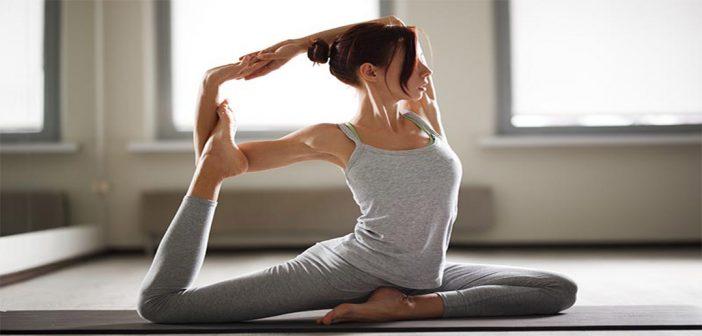 Potencia tus sesiones de yoga en casa con las mejores aplicaciones móviles