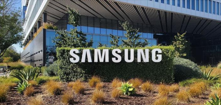 Samsung compañia