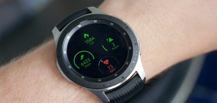 Watch 3 Samsung