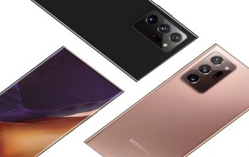 El Samsung Galaxy Note 20 Ultra tendrá un cargador de 25W en su caja