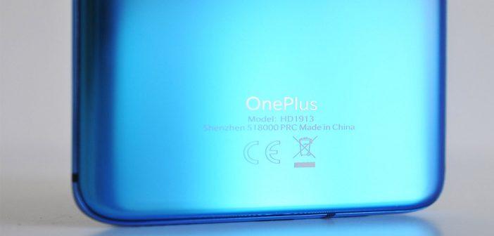 Esto es todo lo que sabemos del OnePlus Nord, hasta el momento