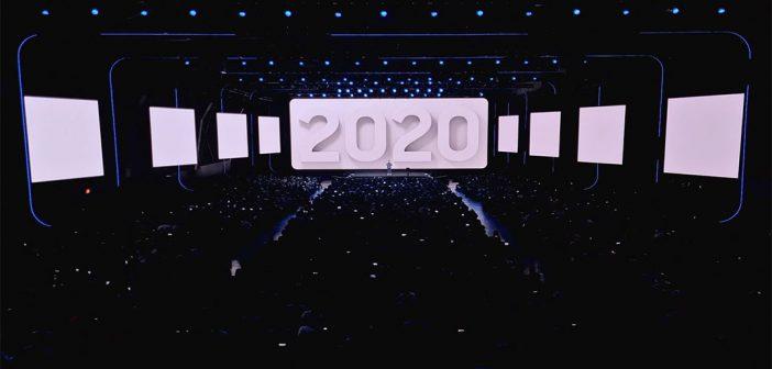 Filtración, Estos serían todos los productos del Galaxy Unpacked 2020