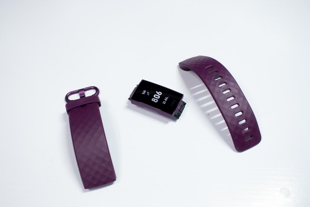 Fitbit Charge 4 review en español-3