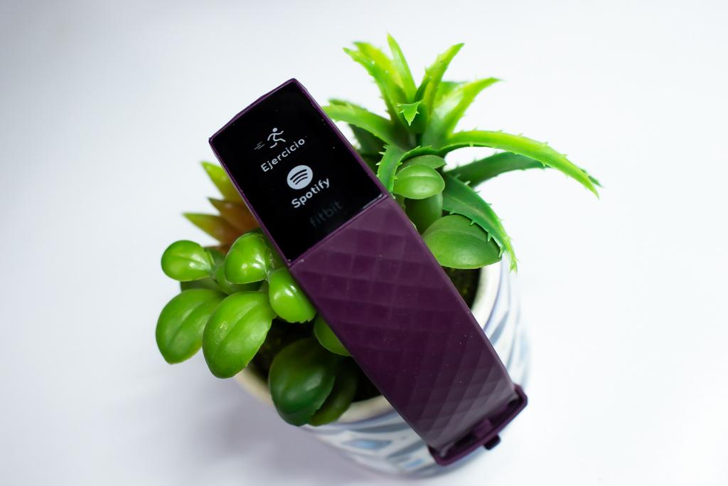 Fitbit Charge 4 review en español-4