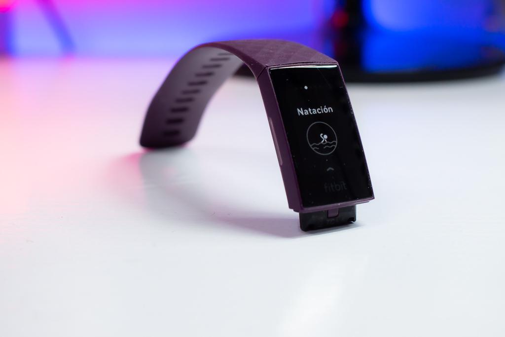 Fitbit Charge 4 review en español-6