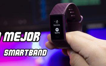 Fitbit Charge 4 unboxing y nuestras primeras impresiones
