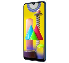 Galaxy M31 de Samsung llega a Chile y se venderá de forma exclusiva a través de mercado libre