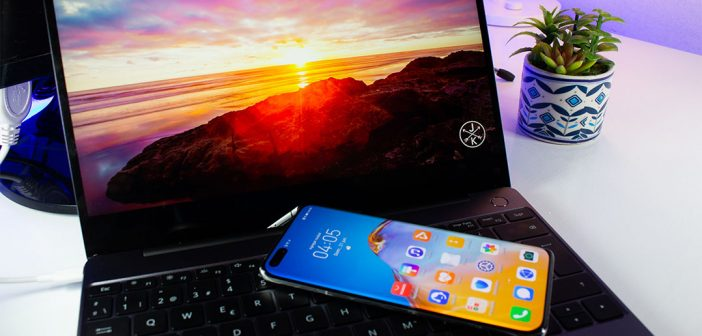 Huawei Matebook 13 2020 Review - Chile