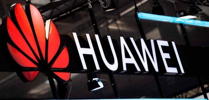 Huawei aumentó 13.1% sus ingresos en el primer semestre de 2020