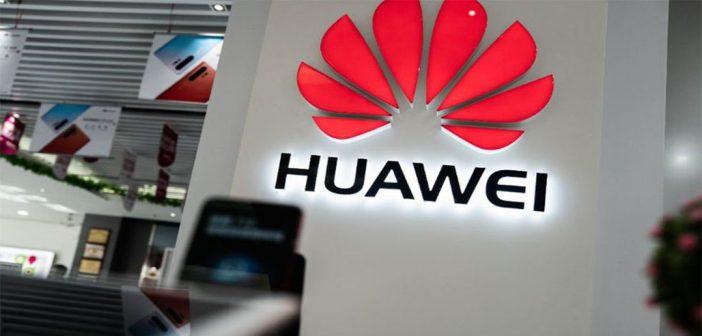 Huawei respondió a la prohibición aplicada por Reino Unido