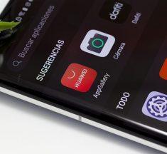 Las aplicaciones de telefonía ya llegaron a AppGallery