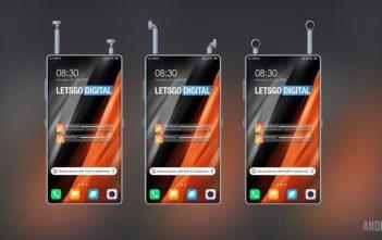 Lo nuevo de Xiaomi, este el primer celular con audífonos Bluetooth integrados